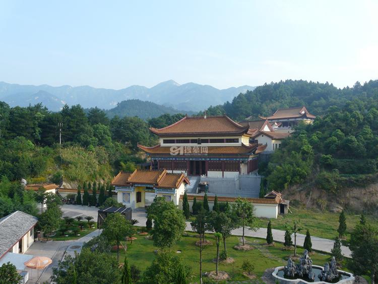 湖南衡阳极乐宫